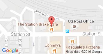 Station Brake Cafe