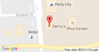 Dennys Centereach N.Y.