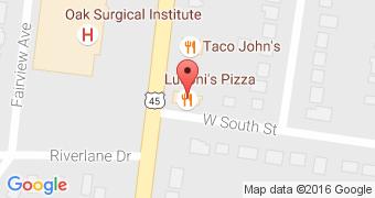 Luconi's Pizza