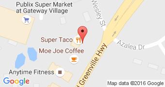 Super Taco Of Clemson
