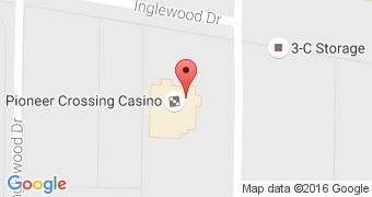 Pioneer Crossing Casino Fernley & Dayton