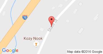 Kozy Nook
