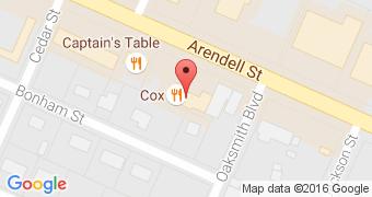 Cox Family Restaurant