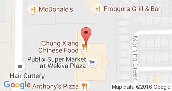 Chung Xiang