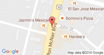 Jazmin's Mexican Restaurant
