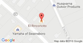 El Rinconcito Mexican Restuarant