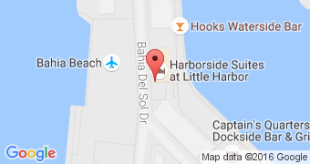 Hooks Waterfront Bar and Grill