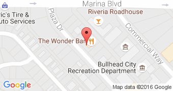 The Wonder BAR & Mexican Grill