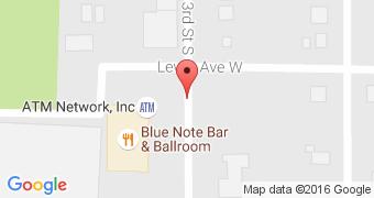 Blue Note Bar and Ballroom