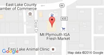 Mt. Plymouth IGA Deli & BBQ