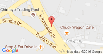Big Dawgs Chuckwagon Cafe