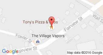 Tony's Pizza and Sub