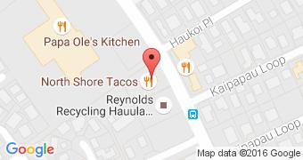 North Shore Tacos