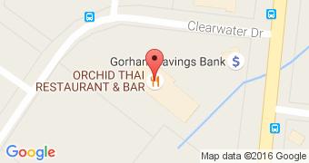 Orchid Thai restaurant