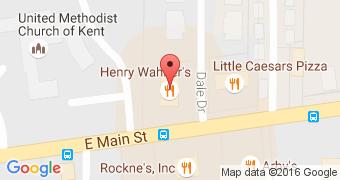 Henry Wahner's Restaurant