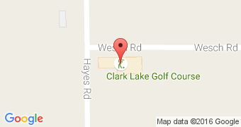 Clark Lake Golf Course and Dominick's Restaurant