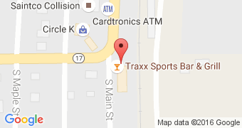 Traxx Sports Bar and Grill