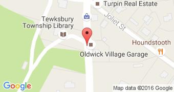 Oldwick General Store
