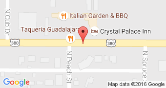 Italian Garden & BBQ
