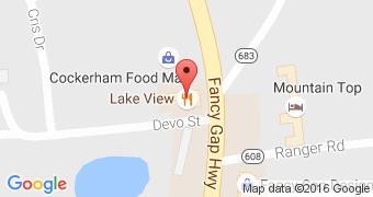 Lake View Motel & Restaurant
