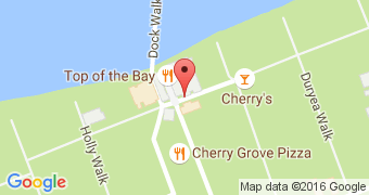 Cherry's On The Bay