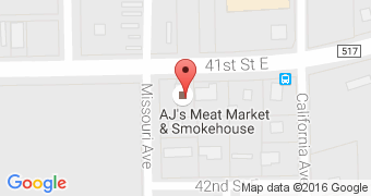 A J's Meat Market and Smokehouse