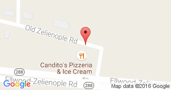 Candito's Pizzeria & Ice Cream Parlor