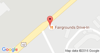 Fairgrounds Drive-In