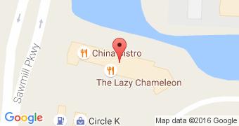 Lazy Chameleon Bar & Grill