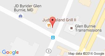 Judy's Island Grill I & II