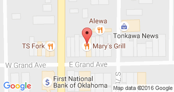 Mary's Grill