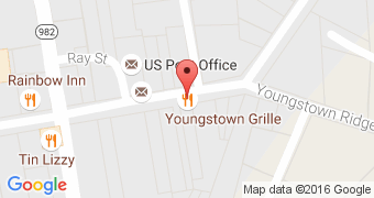 Youngstown Grille