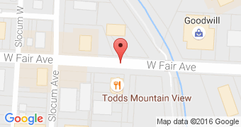 Todd's Mountain View Restaurant