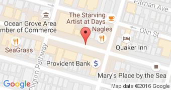 Nancy's Organic Cafe