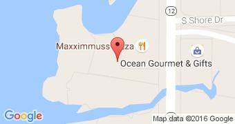 Maxximmuss Pizza