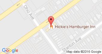 Hickie's Hamburger Inn