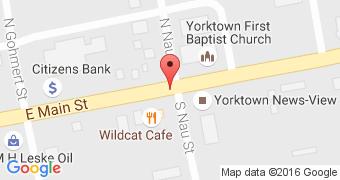 The Yorktown Diner