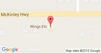 Wings Etc. Osceola