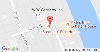 Brennan's Fish House