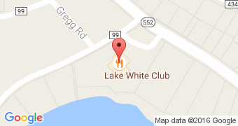 Lake White Club