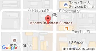 Cilantros Mexican restaurant