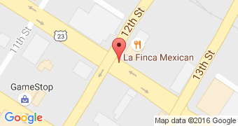 La Finca Mexican Restaurant