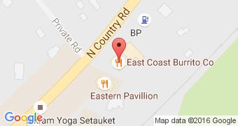 East Coast Burrito Co.