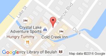 Cold Creek Inn Restaurant & Motel