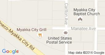 Myakka City Tavern