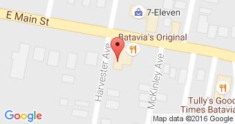 Batavia's Original Pizzeria