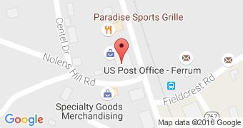 Ferrum Grill & Bar
