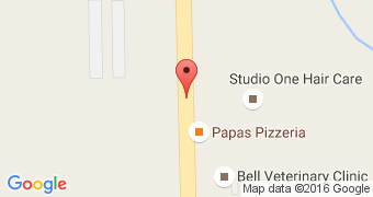 Papa's Brick Oven Pizzeria