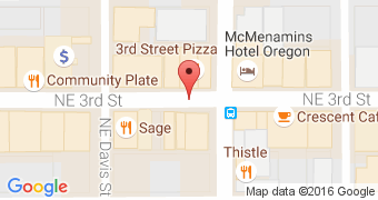 3rd Street Pizza Co