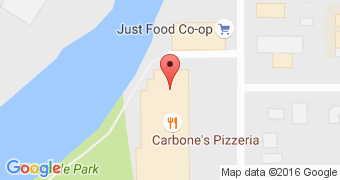 Carbone's Pizza and Sports Bar